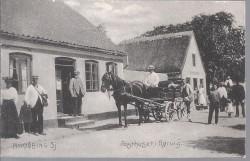 Rørvig Posthus
