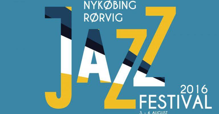 Nykøbing - Rørvig Jazz Festival - Det sker i Rørvig