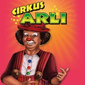 Cirkus Arli - Rørvig