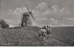 Rørvig Mølle